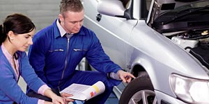 Independent Car Repair Company Tonbridge Kent