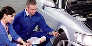 Independent Car Repair Company Tonbridge Kent