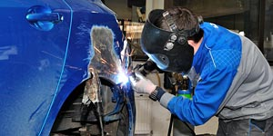Quality Repairs From Tonbridge Accident Repair Centre