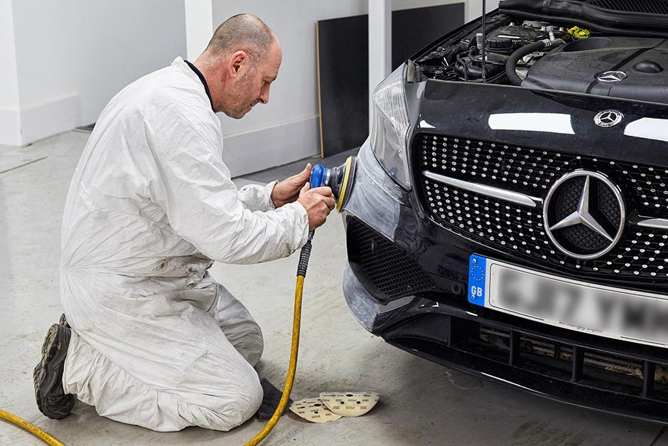Tonbridge Accident Repair Centre